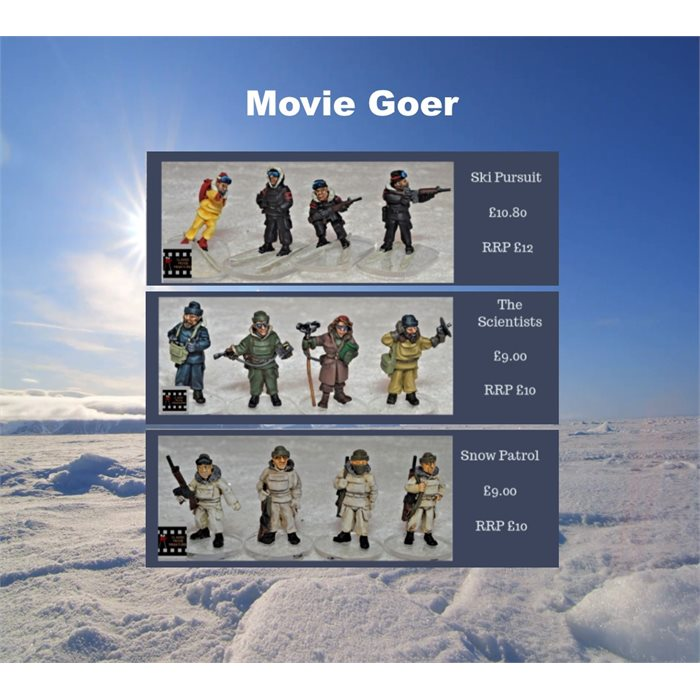 Movie Goer