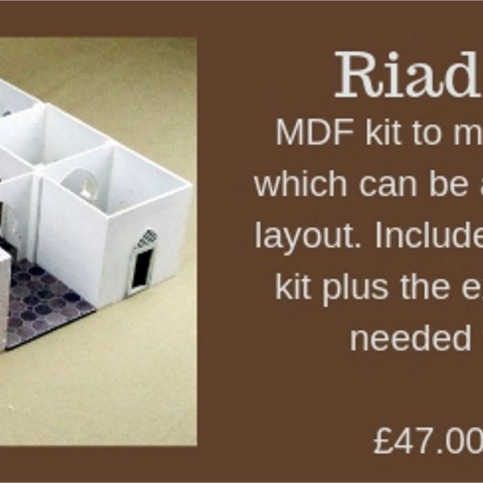 Riad El Hasham