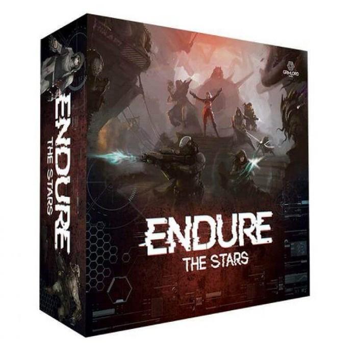 Endure The Stars