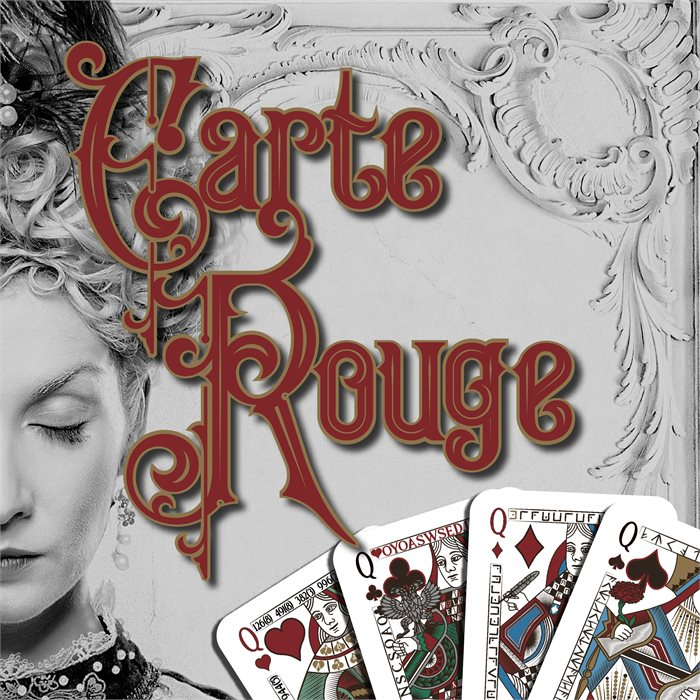 Carte Rouge