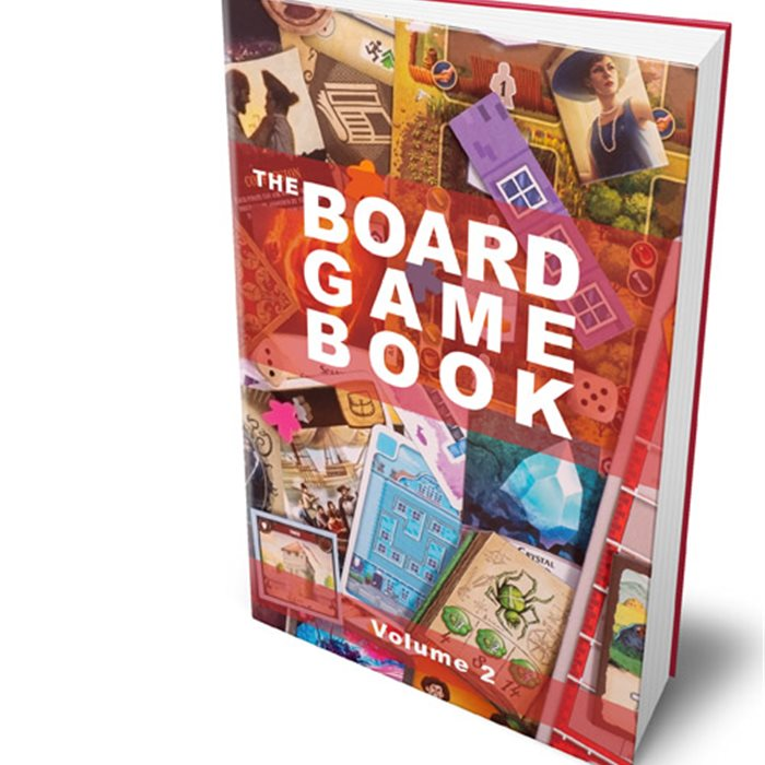 The Board Game Book, Volume 2