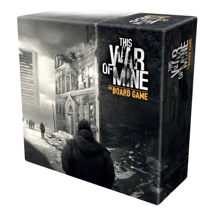 This War of Mine Upgrade Pack
