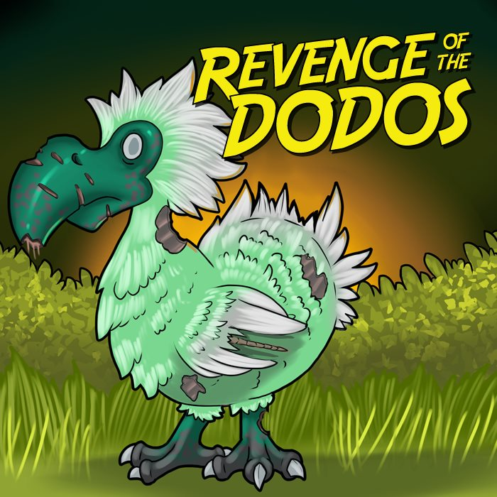 Beasts: Edge of Extinction - Revenge of the Dodos