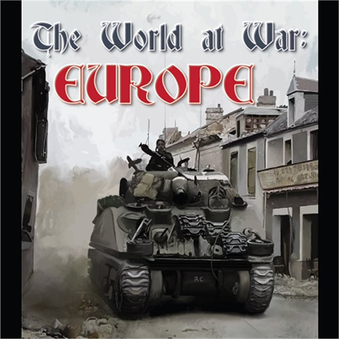 The World at War: Europe