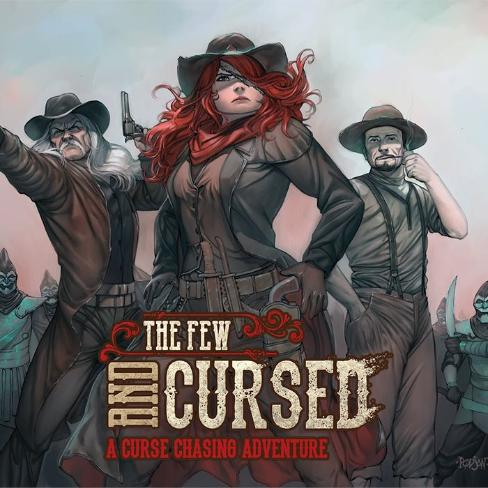 The Few and Cursed